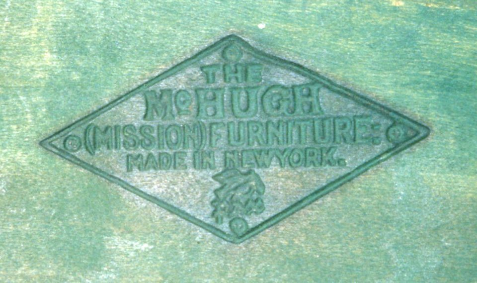 Joseph P Mchugh Mission Accomplished Arts And Crafts