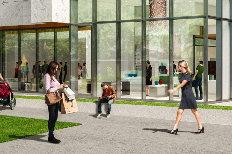 Museum Of The American Arts And Crafts Movement Takes Step
