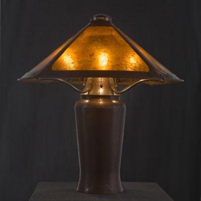 James Davies:  Craftsman Copper